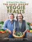 The Hairy Bikers' Veggie Feasts Cover Image