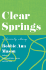 Clear Springs: A Family Story Cover Image