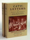 Cato's Letters: Or, Essays on Liberty, Civil and Religious, and Other Important Subjects Cover Image
