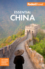 Fodor's Essential China (Full-Color Travel Guide) Cover Image
