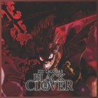 Black Clover calendar 2021: Beautiful 16 months Mini Wall Calendar for Black Clover and anime fans Cover Image