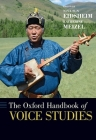 The Oxford Handbook of Voice Studies Cover Image