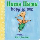 Llama Llama Hoppity-Hop Cover Image