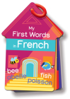 Flash Cards: My First Words in French Cover Image