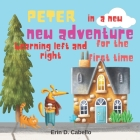 Peter in a new adventure: Learning left and right for the first time Cover Image