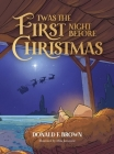 Twas the First Night Before Christmas Cover Image