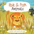 Hide & Peek Animals Cover Image