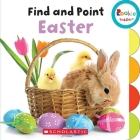 Find and Point Easter (Rookie Toddler) Cover Image
