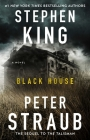 Black House: A Novel Cover Image