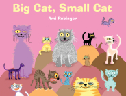 Big Cat, Small Cat Cover Image