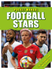 Football Stars: Facts, figures and much more! (Haynes Pocket Manual) Cover Image