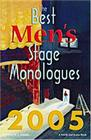 The Best Men's Stage Monologues of ... Cover Image
