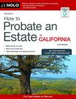 How to Probate an Estate in California Cover Image