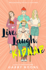 Live, Laugh, Kidnap Cover Image