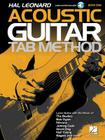 Hal Leonard Acoustic Guitar Tab Method - Book 1: Book with Online Audio Cover Image