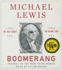Boomerang: Travels in the New Third World Cover Image