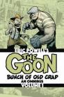 The Goon: Bunch of Old Crap Volume 1: An Omnibus Cover Image
