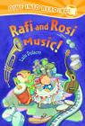 Rafi and Rosi Music! Cover Image