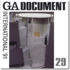 GA Document 29 - Internationa1991 Cover Image