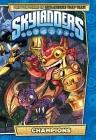 Skylanders: Champions Cover Image