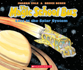 The Magic School Bus Lost In The Solar System Cover Image