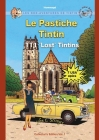 Le Pastiche Tintin, 111 'Lost' Tintins, Vol. 1: Les Non-Aventures de Tintin Cover Image