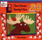One Moose, Twenty Mice (Barefoot Beginner) Cover Image