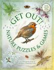 Get Out: Nature Activity Book Cover Image