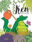 Ken the Crocodile Cover Image