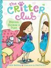 Marion Strikes a Pose (The Critter Club #8) Cover Image