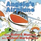 Angela's Airplane Cover Image
