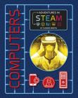 Computers (Adventures in Steam) Cover Image