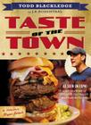 Taste of the Town: A Guided Tour of College Football's Best Places to Eat Cover Image