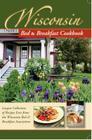 Wisconsin Bed & Breakfast Cookbook Cover Image