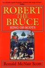 Robert the Bruce: King of Scots Cover Image