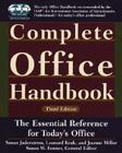 Complete Office Handbook: Third Edition Cover Image