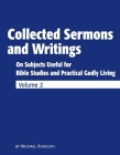 Collected Sermons and Writings Vol. 2: On Subjects Useful for Bible Studies and Practical Godly Living Cover Image