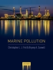 Marine Pollution Cover Image
