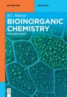 Bioinorganic Chemistry: Some New Facets (de Gruyter Textbook) Cover Image