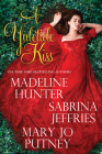 A Yuletide Kiss Cover Image