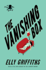 The Vanishing Box (Magic Men Mysteries) Cover Image