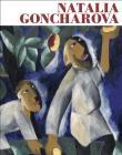 Natalia Goncharova Cover Image
