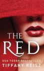 The Red: An Erotic Fantasy Cover Image