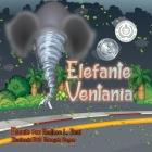Elefante Ventania (Portuguese Edition): Um livro de segurança de tornado Cover Image