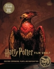 Harry Potter: Film Vault: Volume 5: Creature Companions, Plants, and Shapeshifters Cover Image