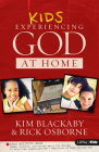 Kids Experiencing God at Home - Kids Activity Book Cover Image