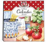 2022 Gooseberry Patch Wall Calendar (Gooseberry Patch Calendars) Cover Image