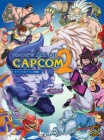 Udon's Art of Capcom 2 - Hardcover Edition Cover Image
