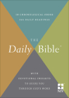 The Daily Bible(r) NIV Cover Image