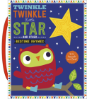 Twinkle, Twinkle Little Star and Other Bedtime Rhymes Cover Image